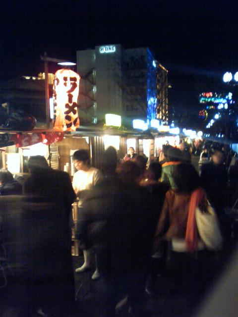 福岡ライブから一夜空けて…