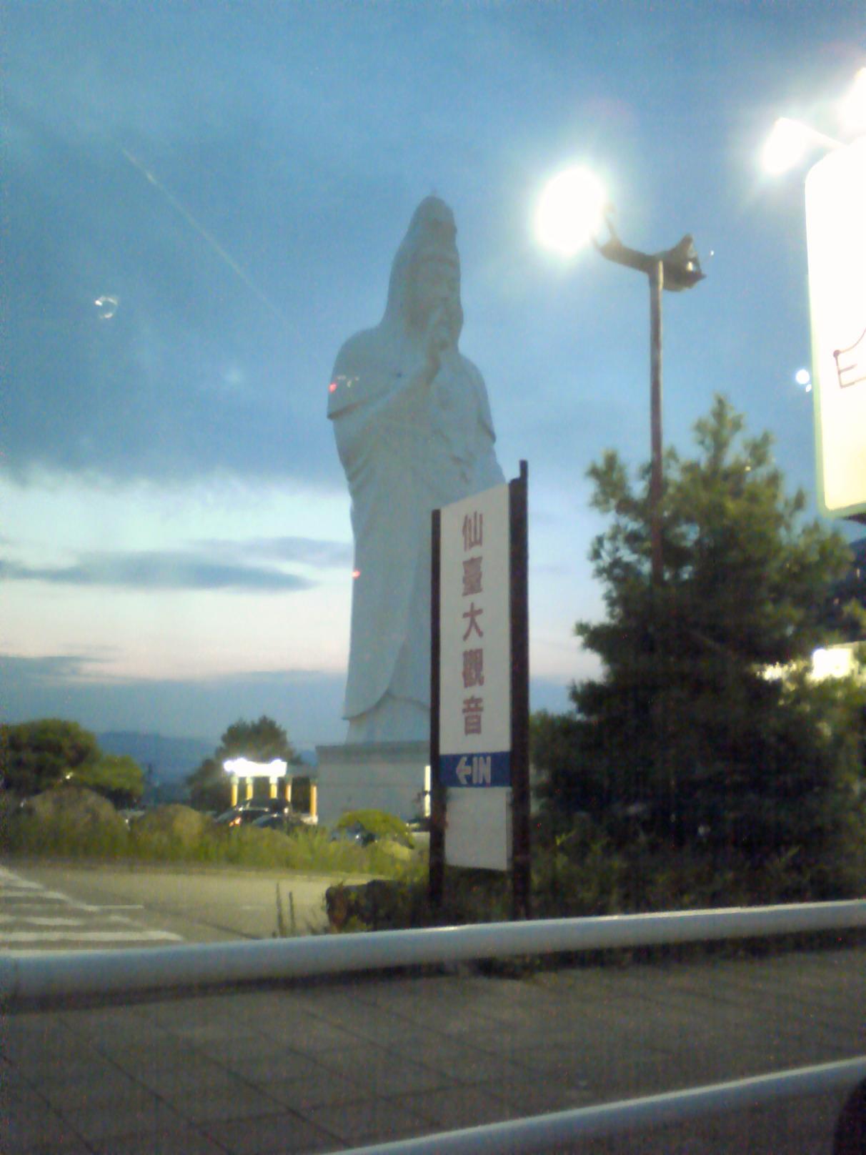 日本にて。